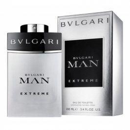Bvlgari Bvlgari Man Extreme 60 ml toaletní voda pro muže