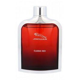 Jaguar Classic Red 100 ml toaletní voda pro muže