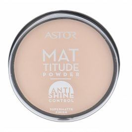 ASTOR Mattitude Anti Shine 14 g pudr pro ženy 001