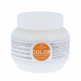 Kallos Cosmetics Color 275 ml maska pro barvené vlasy pro ženy