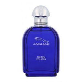 Jaguar For Men Evolution 100 ml toaletní voda pro muže