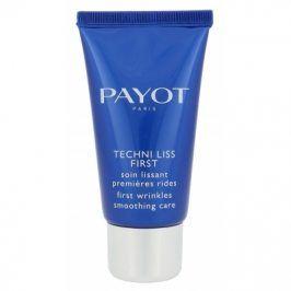 PAYOT Techni Liss First Wrinkles Smoothing Care 50 ml denní pleťový krém proti vráskám pro ženy