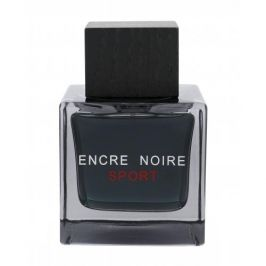 Lalique Encre Noire Sport 100 ml toaletní voda pro muže