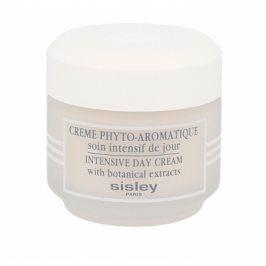 Sisley Intensive Day Cream 50 ml denní pleťový krém proti vráskám pro ženy