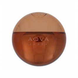 Bvlgari Aqva Amara 50 ml toaletní voda pro muže