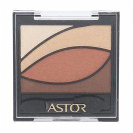ASTOR Eye Artist Eye Shadow Palette 4 g oční stín pro ženy 120 Latin Night