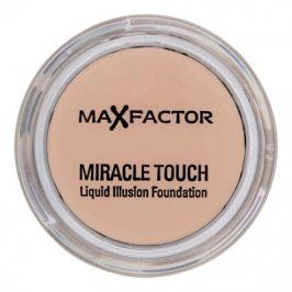Max Factor Miracle Touch 11,5 g makeup pro ženy 45 Warm Almond