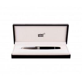 Montblanc Solitaire Doue Black & White 163 1 ks luxusní pero unisex
