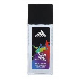 Adidas Team Five Special Edition 75 ml deodorant deospray pro muže