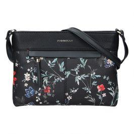 Elegantní dámská crossbody kabelka Fiorelli Sophie - černá