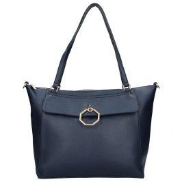 Dámská kabelka Marina Galanti Giada - modrá