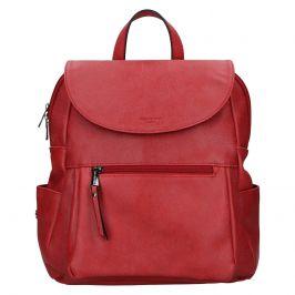 Dámský batoh Hexagona Amande - červená