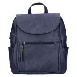 Dámský batoh Hexagona Amande - modrá