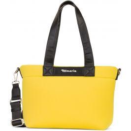 Dámská kabelka Tamaris Almira - žlutá