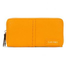 Dámská peněženka Suri Frey Penna - žlutá