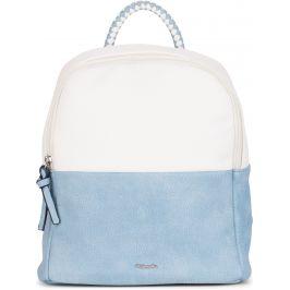 Dámský batoh Tamaris Almira - modrá