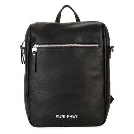 Dámský batoh Suri Frey Terro - černá