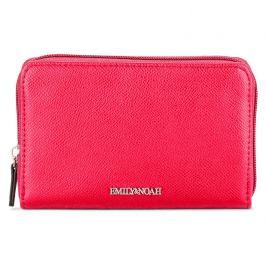 Dámská peněženka Emily & Noah Luci - růžová