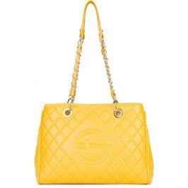 Dámská kabelka Tamaris Aida - žlutá