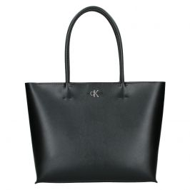 Dámská kabelka Calvin Klein Vielma - černá
