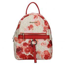Dámský batoh Marina Galanti Dira - červená