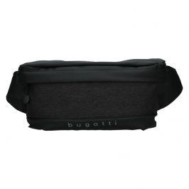 Pánská ledvinka Bugatti Rodrigo - černá