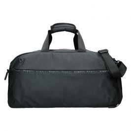 Cestovní taška Bugatti Faust - černá