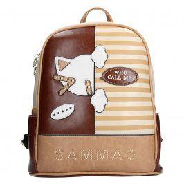Trendy batoh Sammao  Denisa