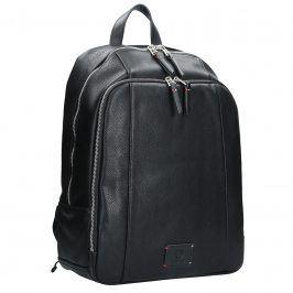 Pánský batoh Lerros Talin - černá