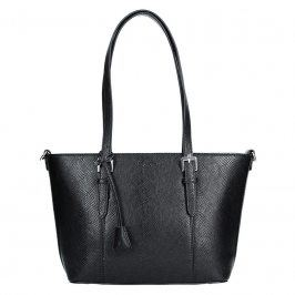 Dámská kabelka Hexagona 495349 - černá