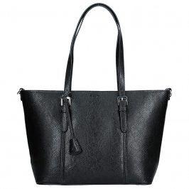 Dámská kabelka Hexagona 495348 - černá