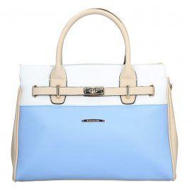 Dámská kabelka Hexagona 644889 - modrá