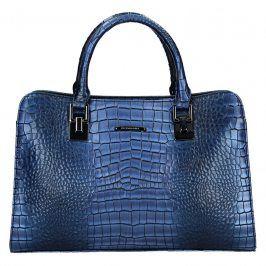 Dámská kabelka Hexagona 284924 - modrá