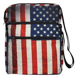 Pánská taška přes rameno New Rebels Loris USA