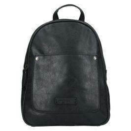 Moderní dámský batoh Enrico Benetti Zelda - černá