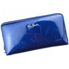 Dámská peněženka Pierre Cardin Angelina - modrá