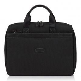 Pánská taška přes rameno Hexagona 293529 - černá