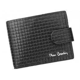 Pánská kožená peněženka Pierre Cardin Albert - černá