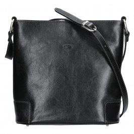 Dámská crosbody kabelka Katana Liliam - černá