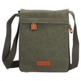 Pánská taška Katana Romel - zelená