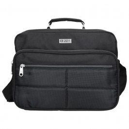 Pánská taška přes rameno Enrico Benetti Felix - černá