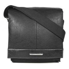 Pánská taška přes rameno Enrico Benetti Francis - černá
