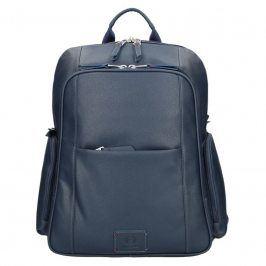 Pánský batoh Lerros Parcifal - tmavě modrá