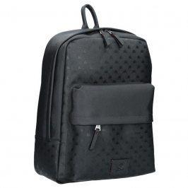 Pánský batoh Lerros Apolon - černá