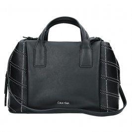 Dámská kabelka Calvin Klein Vilma - černá