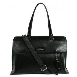 Dámská kabelka Doca 11684 - černá