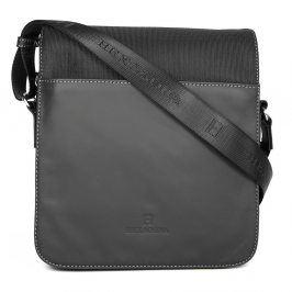 Pánská taška přes rameno Hexagona 292684 - černá