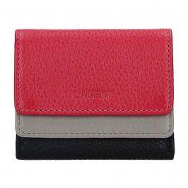 Dámská kožená peněženka Lagen Sandra