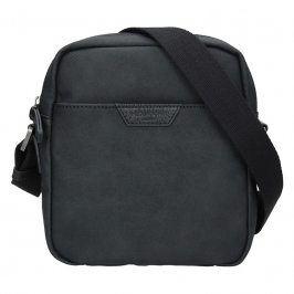 Pánská taška přes rameno Hexagona Ignac - černá