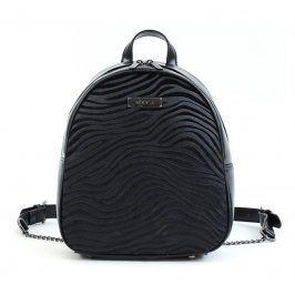 Dámský batoh Doca 15539 - černá